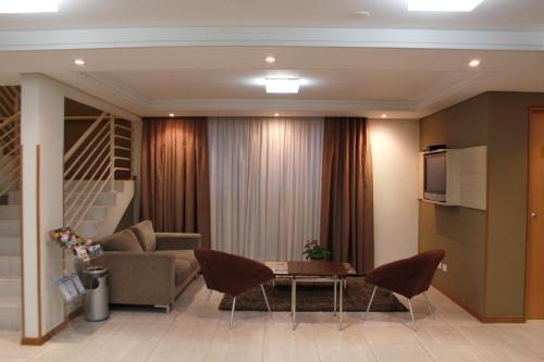 Barigui Park Hotel Photo