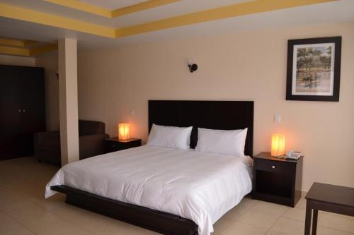 Hotel Casablanca Xicotepec Photo