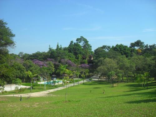 Foto de Hotel Sambaetiba