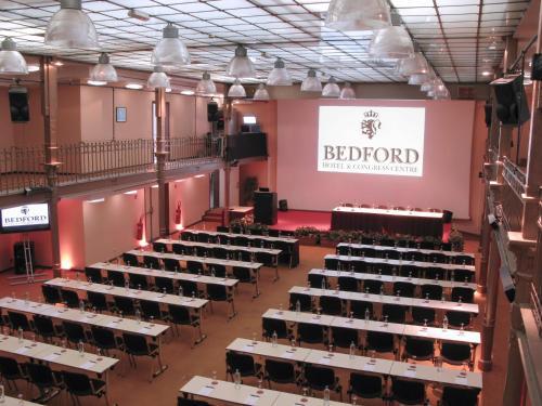 Bedford Hotel & Congress Centre photo 17