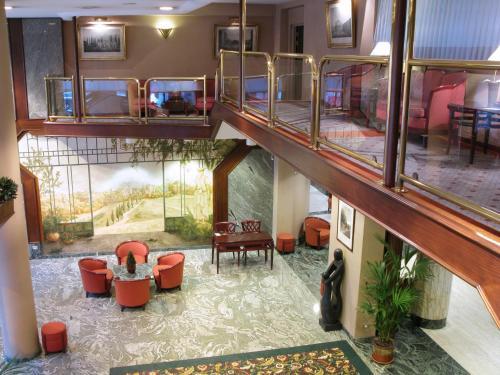 Bedford Hotel & Congress Centre photo 18