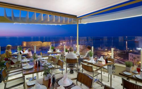 15 Epimenidou Street, Heraklio Town, 71202, Crete, Greece.