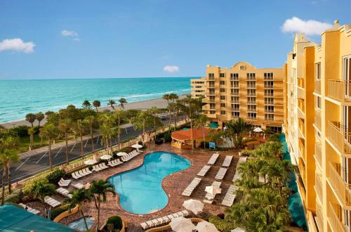 embassy suites hotel deerfield beach resort boca raton
