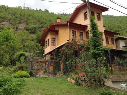 Akarsu, Trabzon
