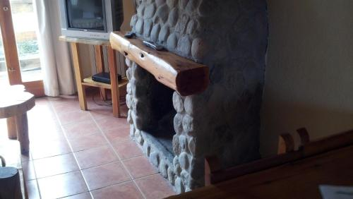 Cabaña Chaltu II Photo
