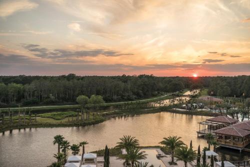 Four Seasons Resort Orlando at Walt Disney World Resort photo 11