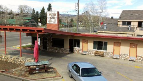 Western Motel - Gunnison, CO 81230