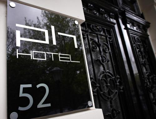 Hotel Piet Hein