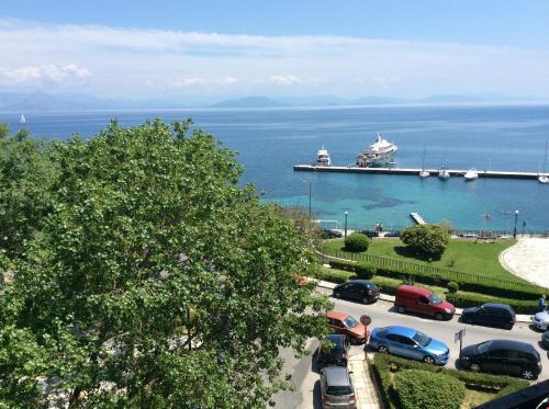 4 Capodistriou Street, Corfu Island 491 00, Greece.