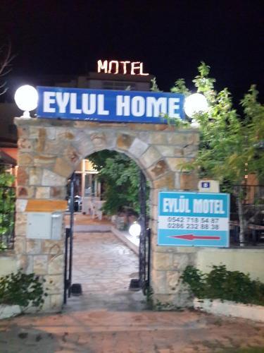 Guzelyali Eylul Motel adres