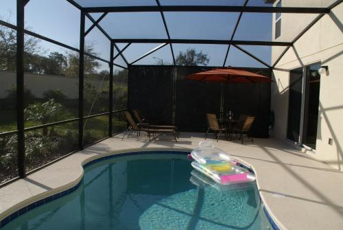 Gino's Vacation Home - Kissimmee, FL 34747