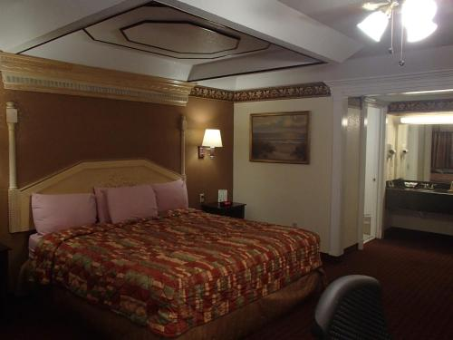 Budget Inn And Suites Corpus Christi - Corpus Christi, TX 78401