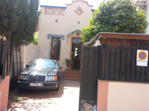 House in Park Güell photo 5