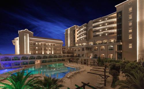 Side Hotel Sultan Of Side