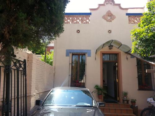 House in Park Güell photo 10