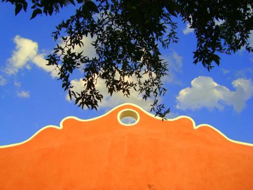 Posada de Campo Maia Photo