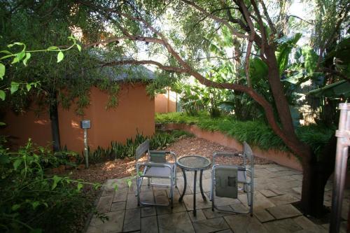 The Bush House Photo