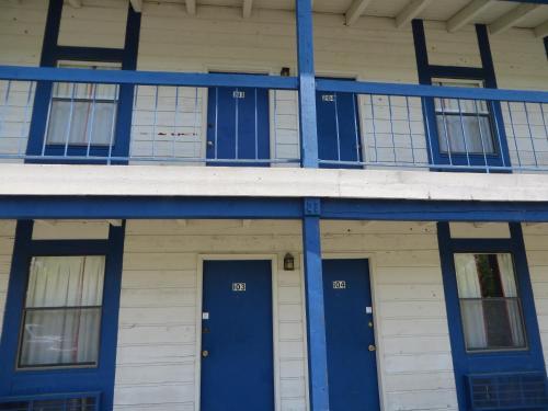 Scottish Inns Motel Photo