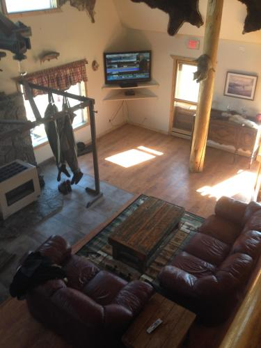 Montana's Duck Lake Lodge Photo