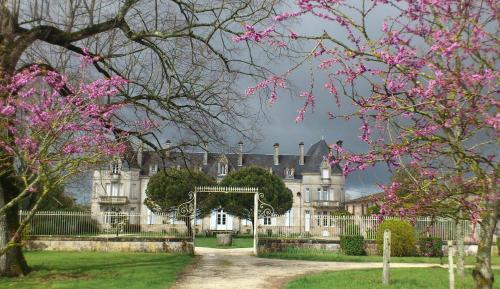 Château de La Tillade