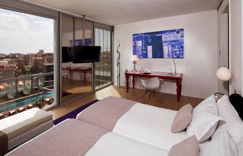 Melia Barcelona Sky 4* Sup photo 5
