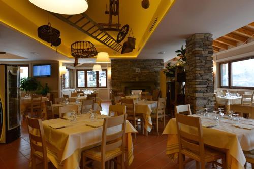 Hotel Albergo Bel Soggiorno (Fiumalbo) da 70€ - Volagratis