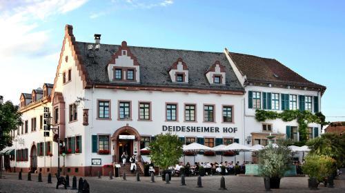 Bild des Deidesheimer Hof
