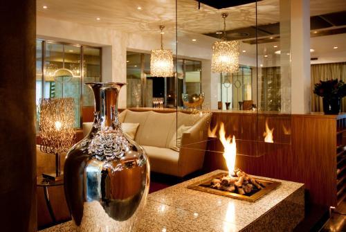 Hotel Restaurant Oud London