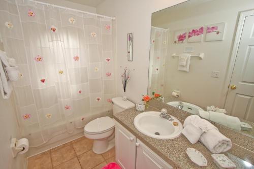 Carla's Luxury Villa - Kissimmee, FL 34747