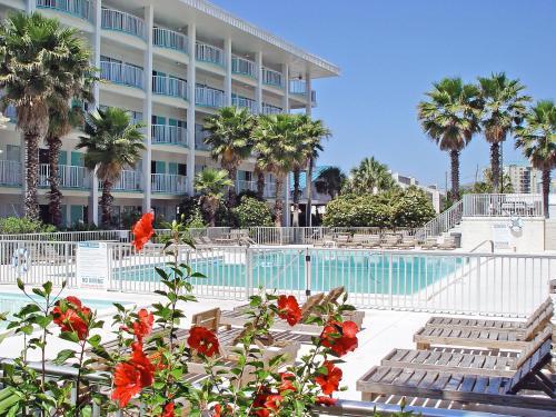 Boardwalk Beach Resort Hotel Panama City