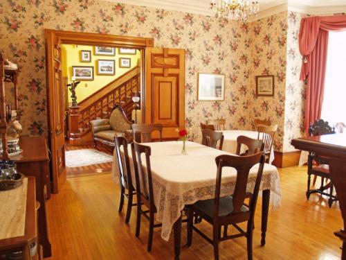 Bread And Roses Inn - Annapolis Royal, NS B0S 1A0