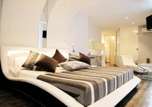 Penthouse Suite - Einzelnutzung Vistabella 13