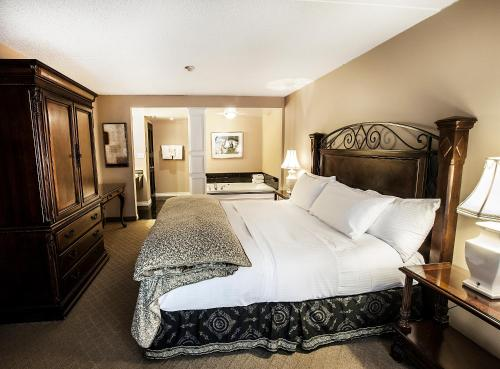 Old Stone Inn Boutique Hotel Photo