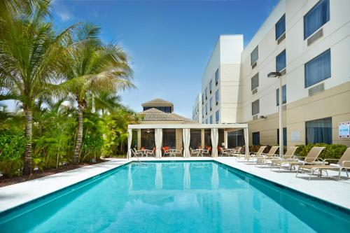 Hilton Garden Inn West Palm Beach Airport Photo