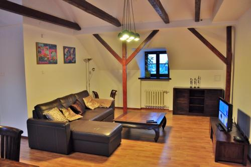 Apartamenty Numer 6 Bild 1
