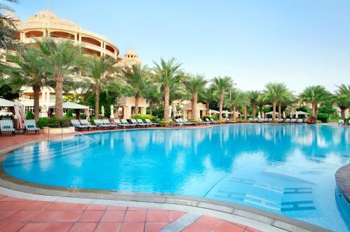 Kempinski Hotel & Residences Palm Jumeirah photo 19
