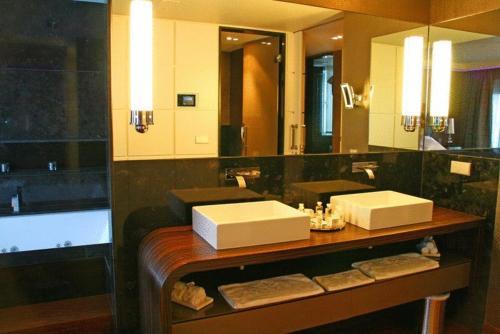 Habitación Doble Superior - 1 o 2 camas Gran Hotel Nagari Boutique & Spa 14