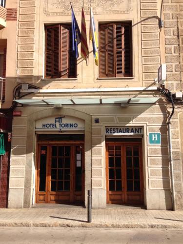 Hotel Torino impression
