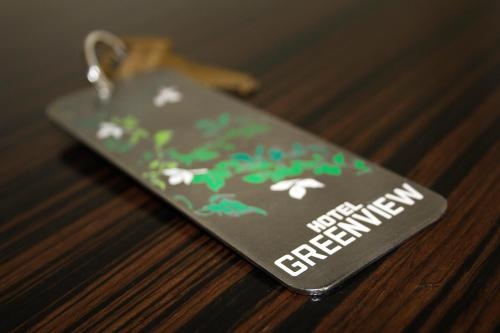 Greenview Hotel Photo