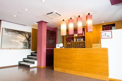 Hotel Celymar Photo