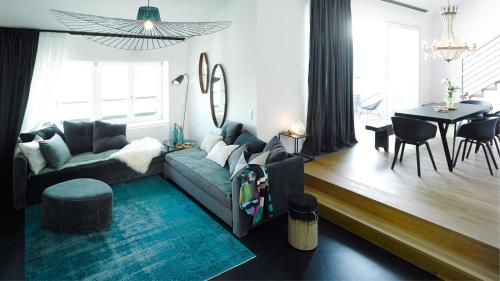 Gorki Apartments photo 55
