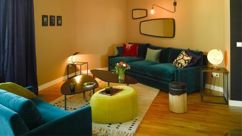 Gorki Apartments photo 12