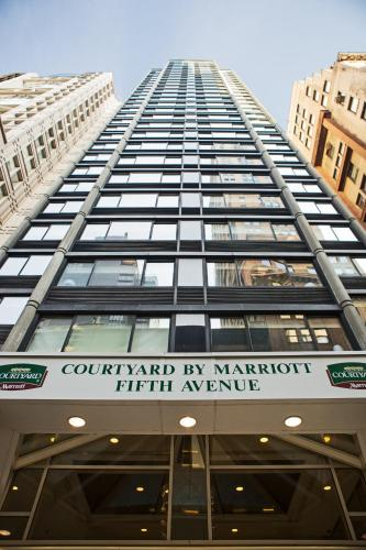 Courtyard by Marriott New York Manhattan/ Fifth Avenue impression