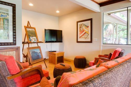 The Mauian Hotel - Lahaina, HI 96761