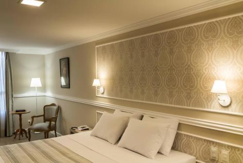 Hotel Saint Louis Pampulha Photo