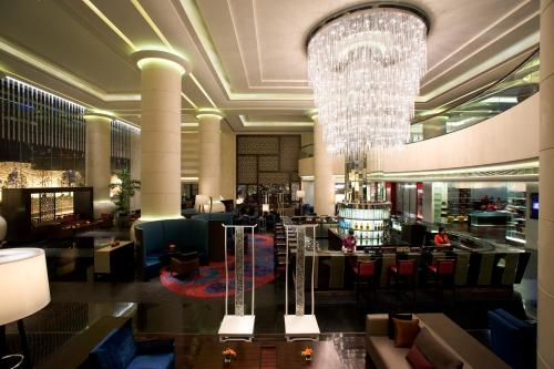 Beijing Pudi Hotel photo 4