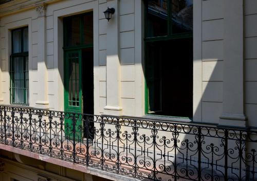 Karma Boutique Apartments photo 26