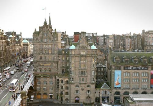 The Scotsman Hotel photo 9