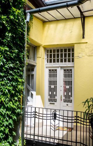 Karma Boutique Apartments photo 39