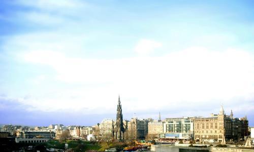 The Scotsman Hotel photo 10